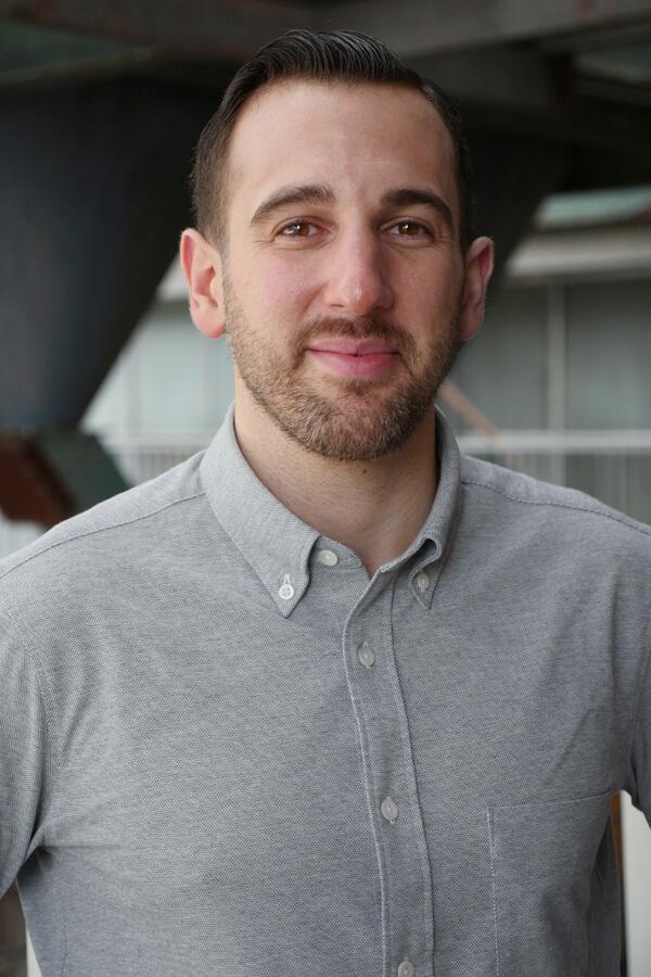 Jeffrey Serber