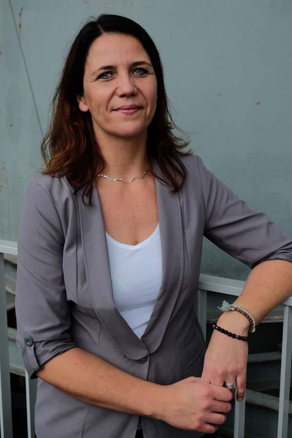Katja Quensel