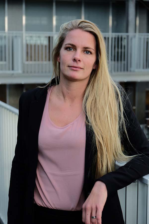 Kim Vervoort