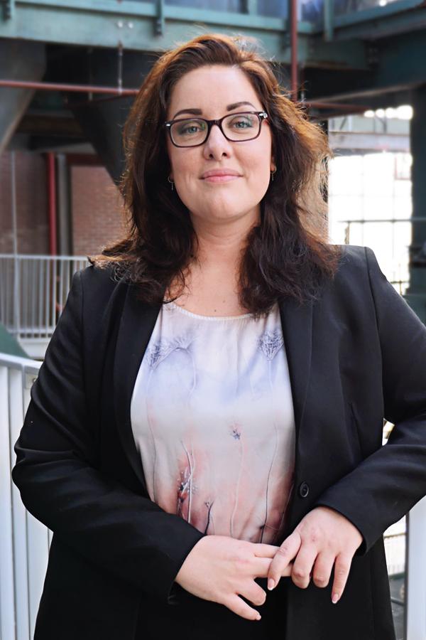 Kim Vleeshouwers