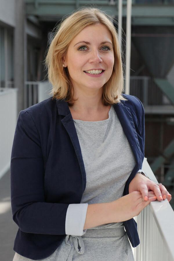 Lisa Hulshof