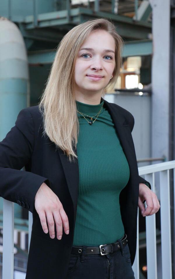 Lize van der Togt