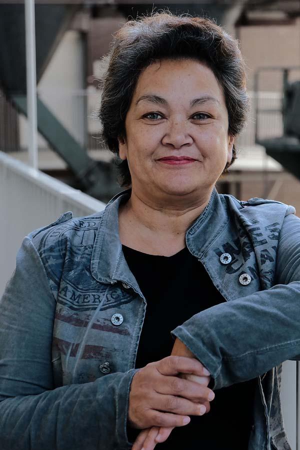 Margie van der Vlist