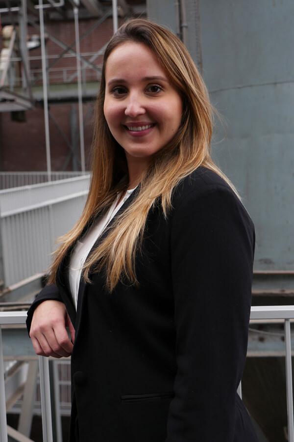 frk. Maria Marquezini Cará