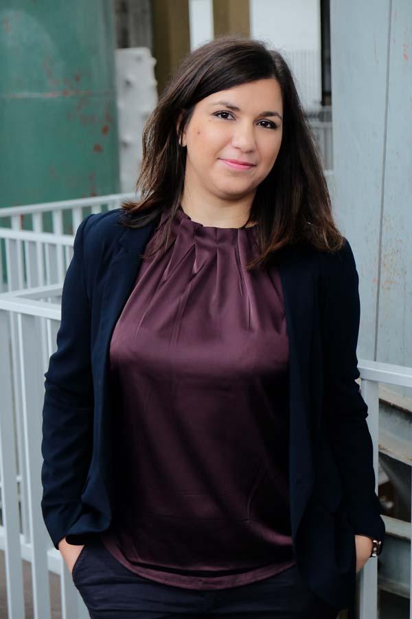 Maria Fotsala