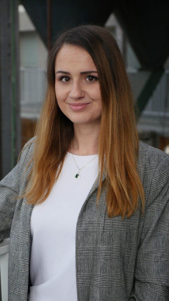 Mia Škrtić