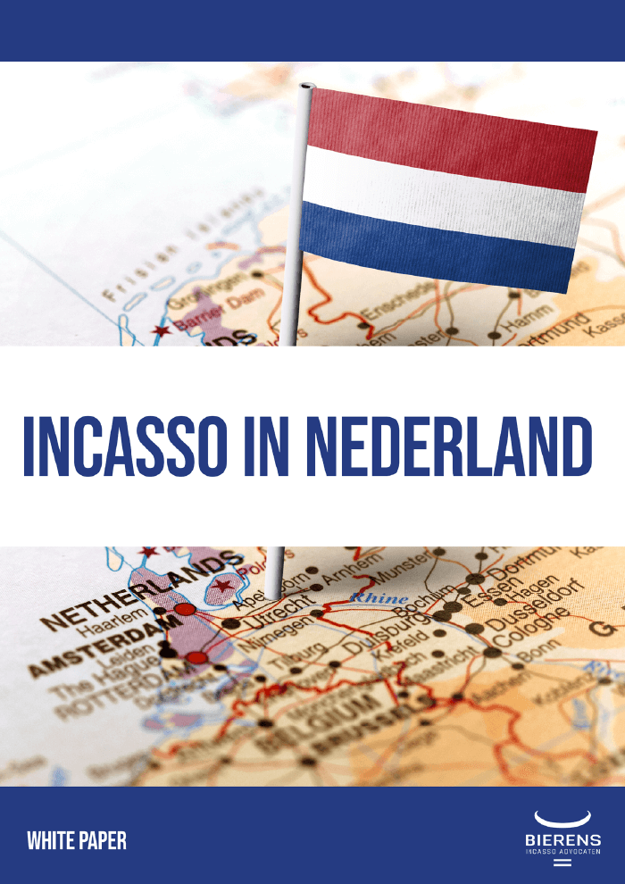 Gratis Whitepaper - Incasso in Nederland