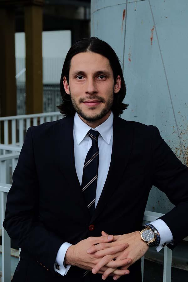 Omer Faruk Celik