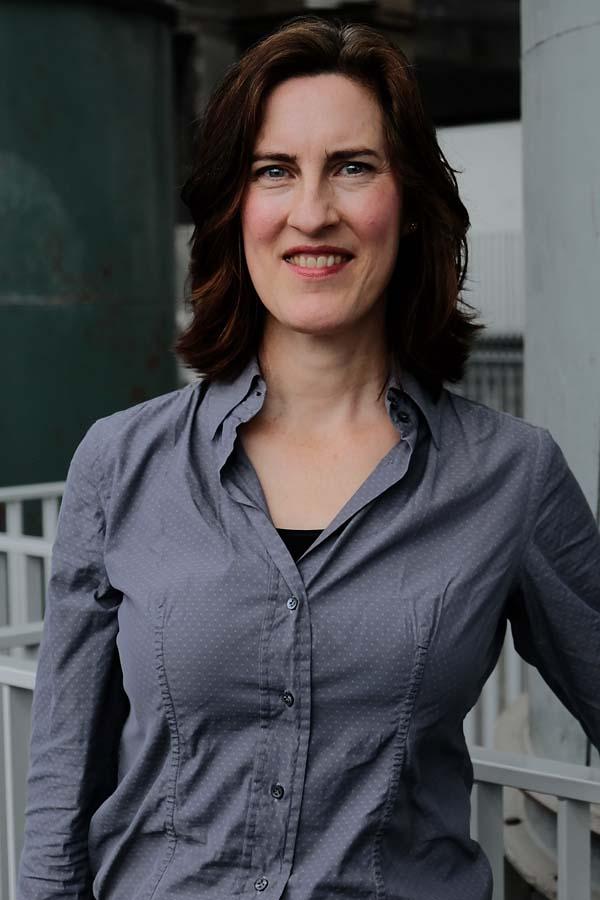 Pauline Tiben