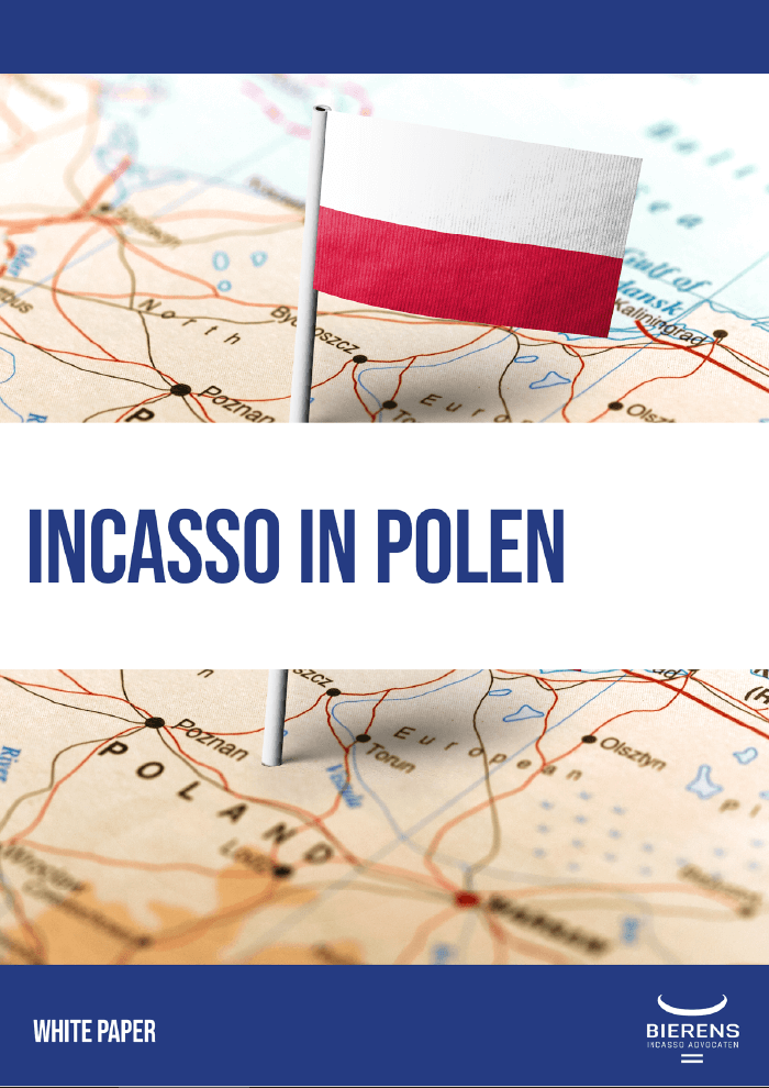 Gratis Whitepaper - Incasso in Polen