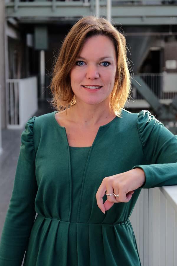 Rianne van Eijken - Methorst