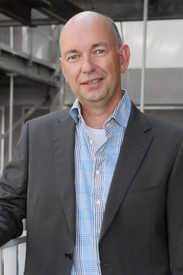 Ron Humblé