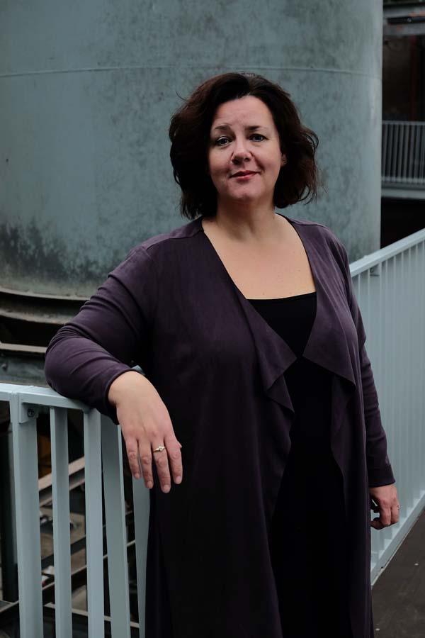 Sonja van Deursen-Stolk