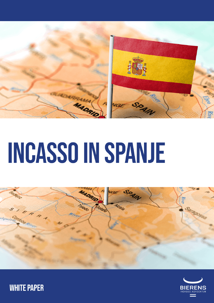 Gratis Whitepaper - Incasso in Spanje