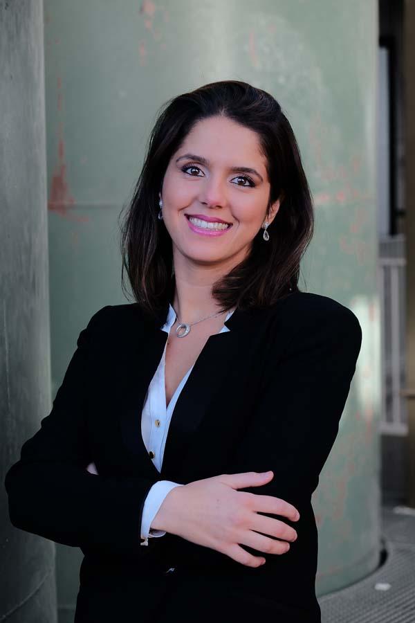 Stephanie Mendonca