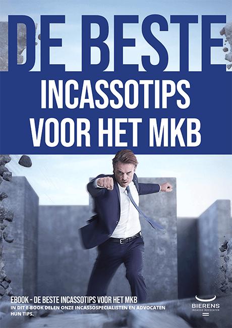 Gratis e-book: De beste incassotips voor het MKB