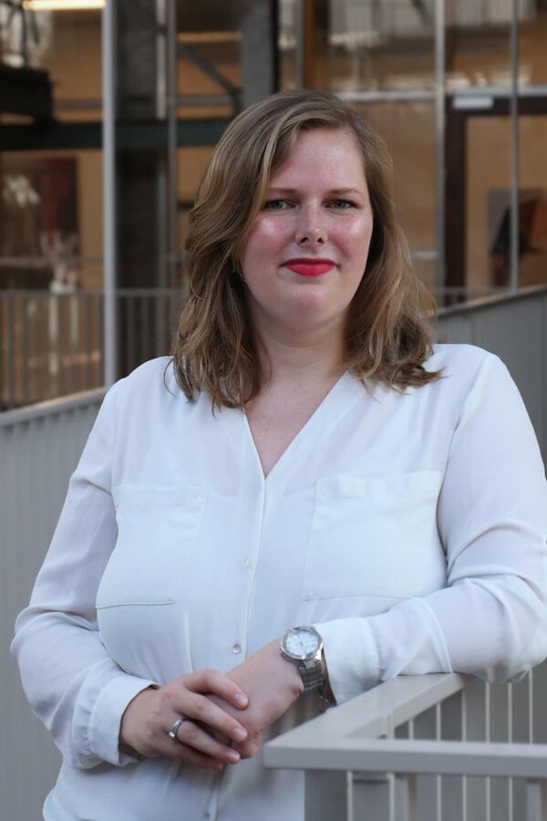 Susanne Gelden