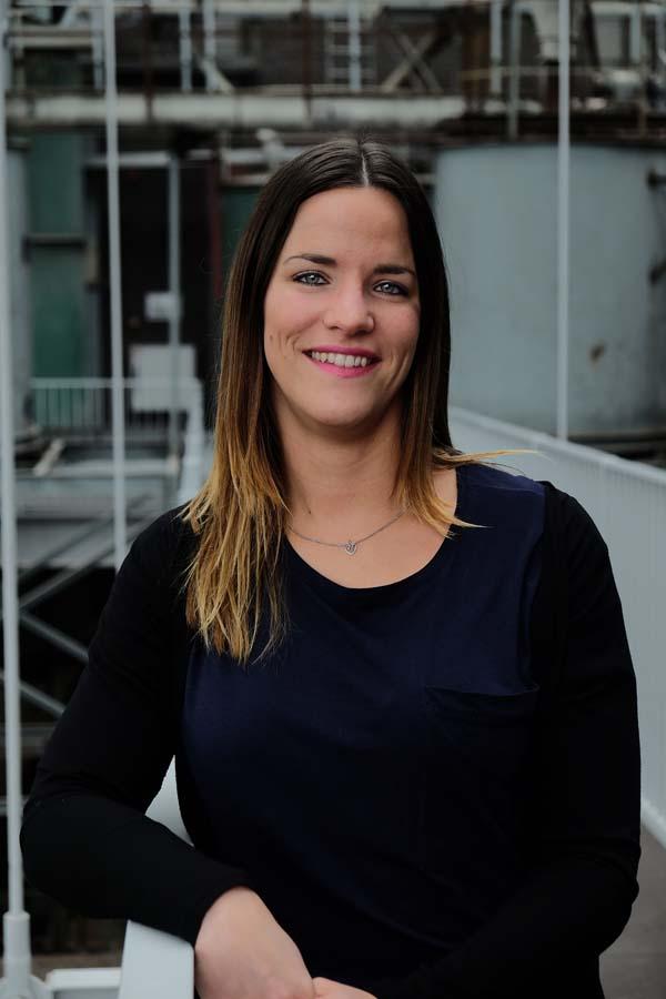 Suzanne van der Helm