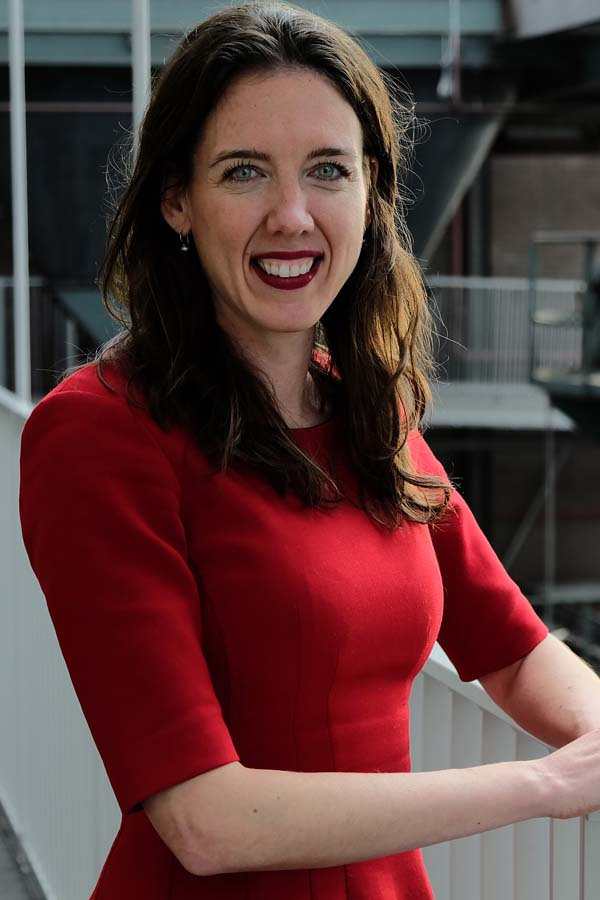 Suzanne van Loon