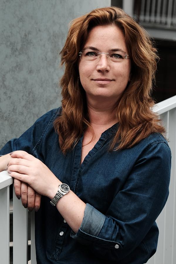 Tessa Aarts