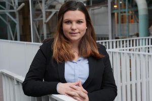 Viviënne Broeze | Bierens Incasso Advocaten