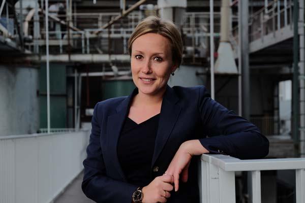 Wendy Hekkelman