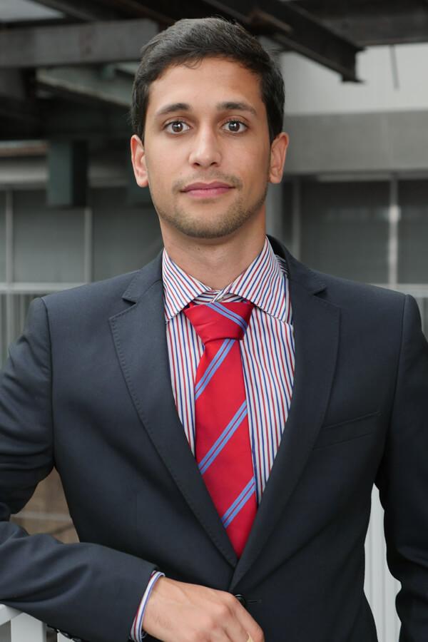 Yassin Jarmouni